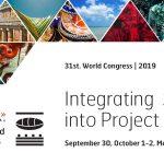 IPMA World Mexico